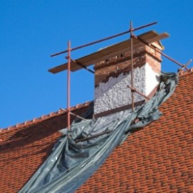 chimney rebuilding and repairs